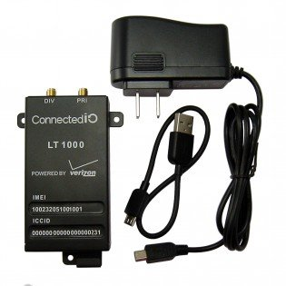 Connected IO LT1000 2G/3G/4G USB M2M Modem