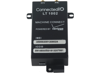 Connected IO LT1002 4G LTE M2M Modem