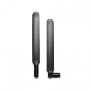 Connected IO 4G LTE Dipole Antenna Set (Pair)